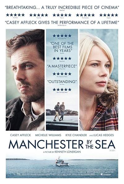 منچستر کنار دریا (Manchester by the Sea)