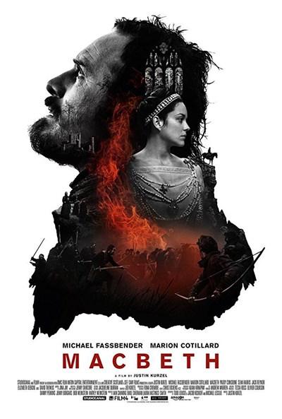 مکبث (Macbeth)