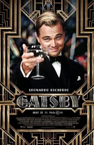گتسبی بزرگ (The Great Gatsby)