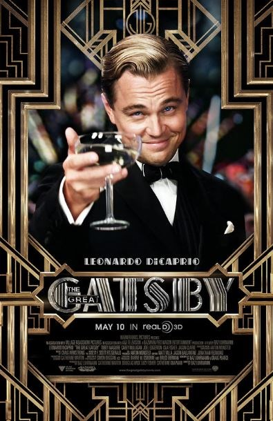 گتسبی بزرگ (The Great Gatsby)